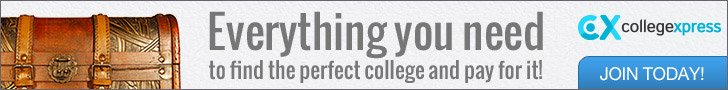Register with CollegeXpress